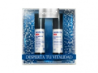 PACK SESDERMA MEN LOCION FACIL REVITALIZANTE 50 ML + LOCION FACIAL ANTIENVEJECIMIENTO 50ML